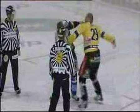 Jonne Virtanen vs Patrik Lostedt
