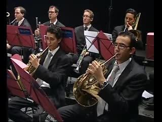 06.Ouverture - - (Rossini) - Nino Rota Orchestra