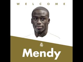 Welcome mendy!