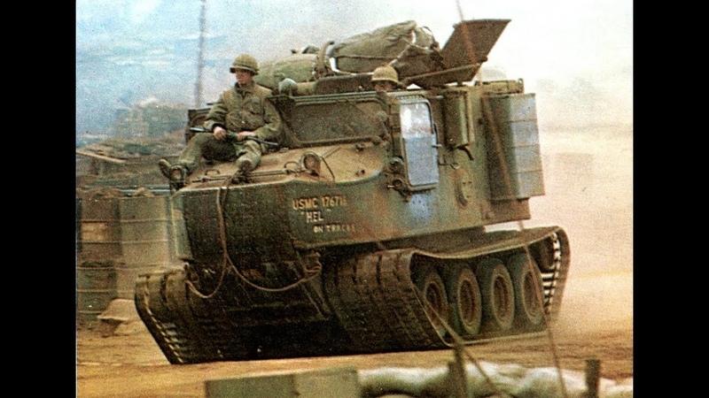 Военная машина амфибия Pontiac (Понтиак) M76 Otter. Грузотрактолодка для элитных ребят. Контуженный Вьетнамофил