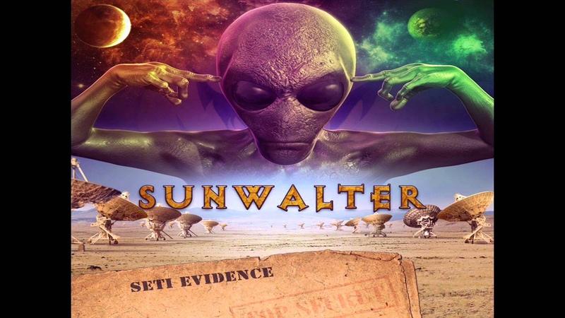 Sunwalter Roswell Incident