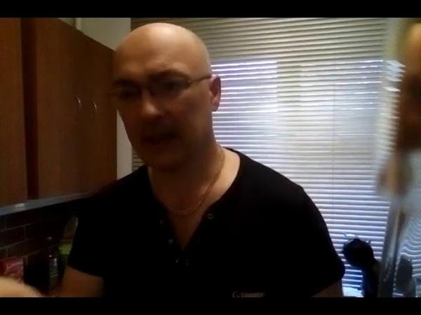 О биометрии бывший сотрудник КГБ СССР Владимир Громов