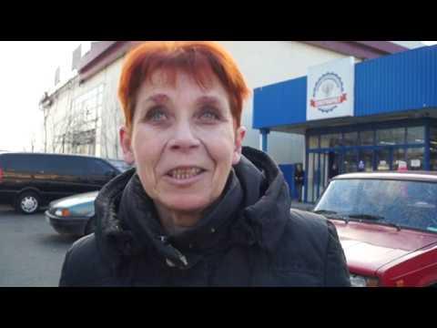 Опрос в Донецке о ценах на коммуналку и качестве услуг ЖКХ в ДНР