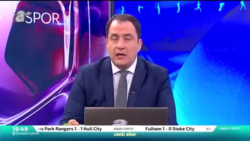 Erman Toroğlu Yorumladı Vedat Muriç'in Pozisyonu Penaltı MıÇaykur Rizespor 1 2Fenerbahçe Yorumları mp4
