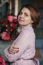 Наталья Будилова, Санкт-Петербург, Россия