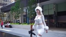 THIS IS DRAGONCON 2019 BEST COSPLAY MUSIC VIDEO ATLANTA COMIC CON BEST COSTUMES DRAGON CON ANIME CMV AWESOME COSPLAY IKUZO COSPLAY · coub коуб