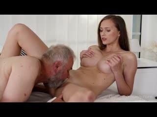 Stacy Cruz - OldGoеsYоung [All Sex, Hardcore, Blowjob, Gonzo]