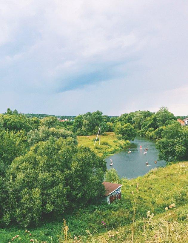 10 мест для активного отдыха в России, изображение №7