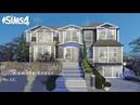 Modern SUBURBAN Family House • Luxury Interior | NoCC | THE SIMS 4