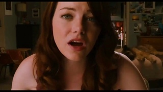 Emma Stone in Romantic Comedy Movies | Best Full English Film - Easy A