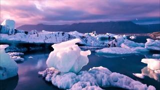 ОЧЕНЬ Мощная, Яркая, ДО СЛЕЗ Красивая Музыка, Видео! Шепот Исландии! Послушайте