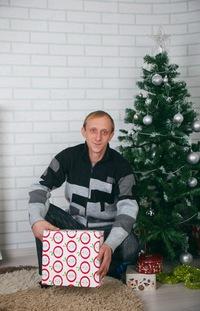 Белогривцев Владимир