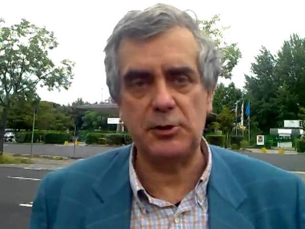 83 MAGISTRATO PAOLO FERRARO a FIRENZE su FORTETO CASERMA ASCOLI PICENO CECCHIGNOLA nel SISTEMA