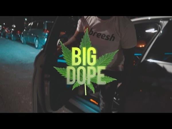 Nick Blixky x Marz Money - Big Dope (Dir. By Kapomob Films)