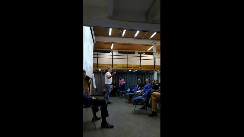 Live Популяризация предпринимательства 34 регион