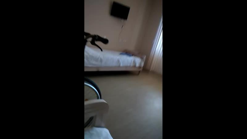 Моя комната (курсы Колясок Актиного Типа)