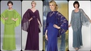 Top Mother of the Bride Dresses for 2020-21/mother of the bride dresses plain cape dresses
