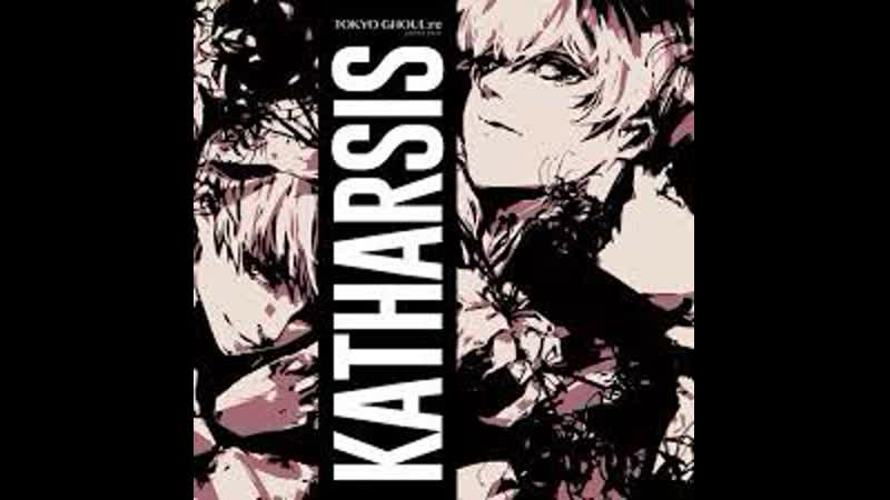 Katharsis TV Size от TK from Ling tosite sigure 3 97 stars OSU