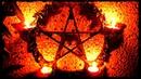 Des féministes pratiquent un rituel satanique en pleine rue