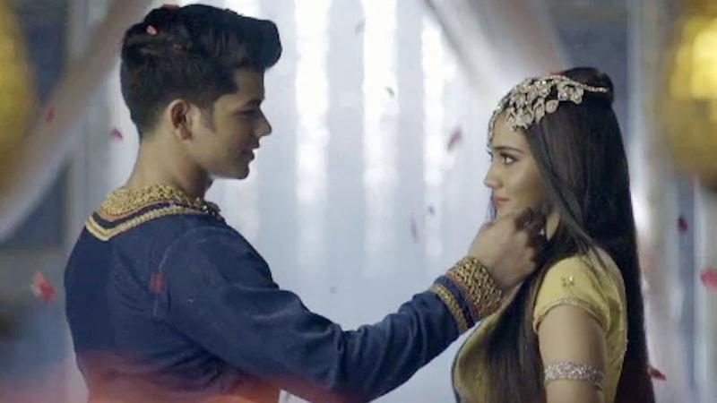 Aladdin Naam Toh Suna Hoga - Yasmin and Aladin spend some time together