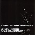 Обложка Black Suit - Cowboys & Monsters