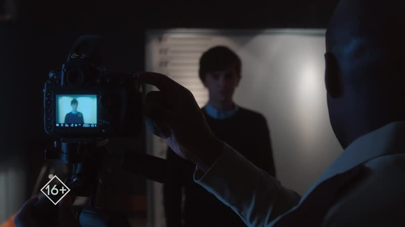Премьера Мотель Бейтс 5 сезон скоро на Sony Sci Fi