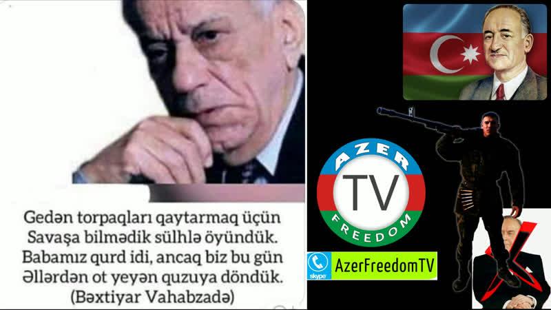13.11.19 Müxalifətlə erməni rejiminin ifşası bitir bu gün. Hamıya xəbər verin!