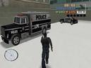 прохождение игры GTA 3 Snow City 35 освобождение канбу