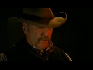 Los protectores (Broken Trail, 2006) Walter Hill