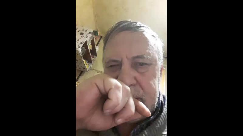 Иван Чебатарёв - Live