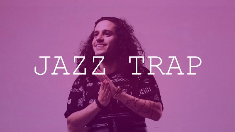 JAZZ TRAP Russ x J Cole Type Beat