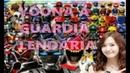 FANFIC NARRADA YOONA A GUARDIÃ LENDÁRIA CP 16