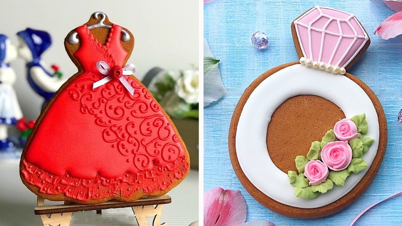 Everyone's Favorite Cookies Recipes Most Beautiful Homemade Cookies Decorating Ideas For Birthday