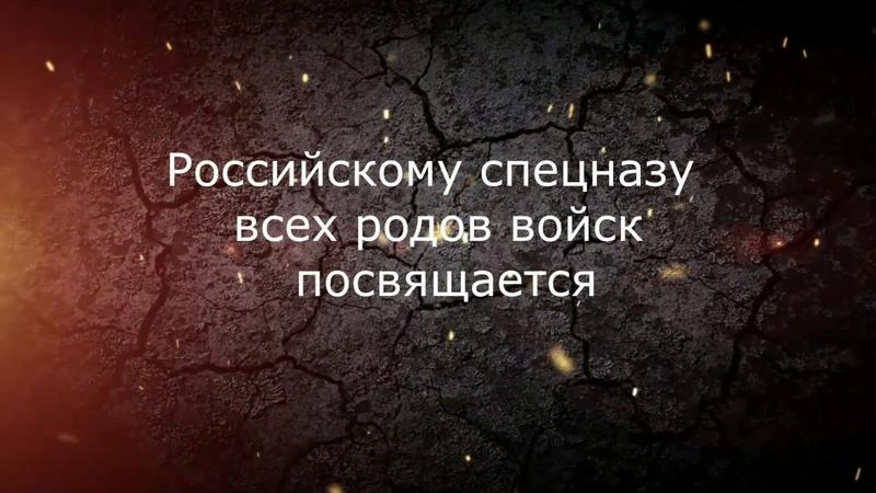 Спецназ Настя Башманова, Александр Башманов