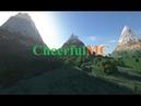 CheerfulMC Приватный сервер MineCraft
