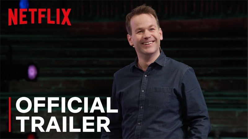 Mike Birbiglia The New One   Official Trailer   Netflix