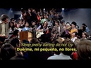 Golden slumbers Carry that weight The Beatles LYRICS LETRA Original