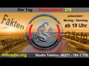 DdbRadio präsentiert: Der Tag - Deutschland 276 - Realitäten Fakten vom 12.09.2019
