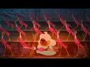 Принцесса и лягушка - А ну пойди, найти ответы (SirenaGK Karaoke)