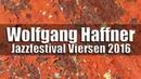 Wolfgang Haffner All Star Quartett - Jazzfestival Viersen 2016