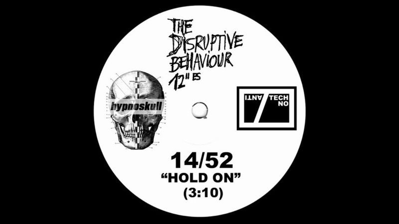 Hypnoskull Hold On AT 14 52