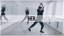 Troy Boi - Her [Dance Cover by MNT]