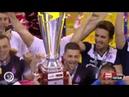Playoff Serie A Planetwin365 Acqua Sapone Italservice Pesaro Finale Gara 5 Highlights