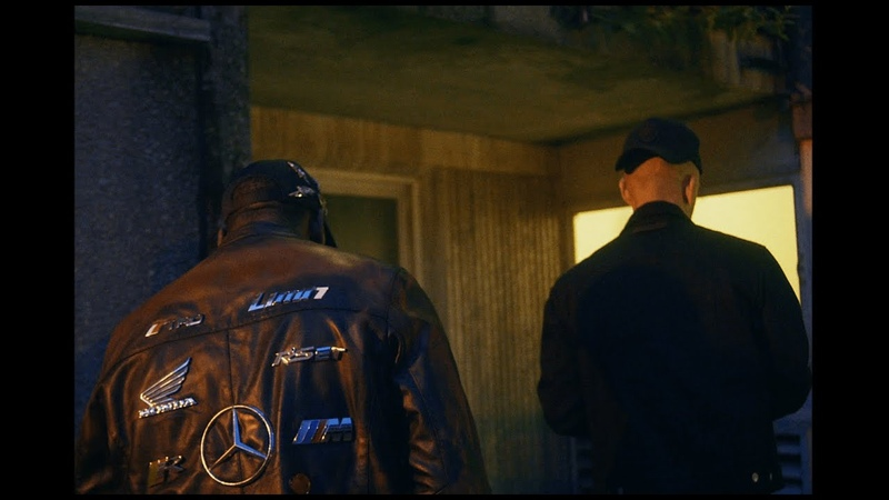 Skepta 'Love Me Not' ft Cheb Rabi B Live Official Video