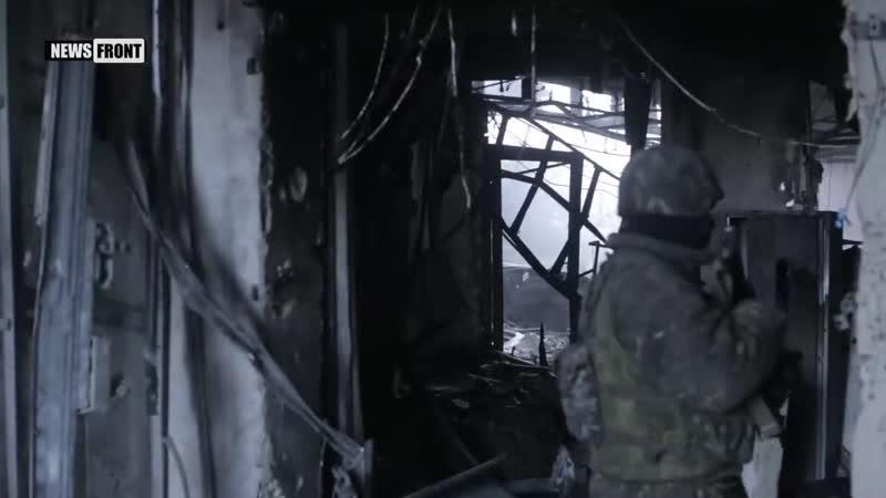 Его батальон фильм News Front Максима Фадеева памяти Моторолы Полная верс