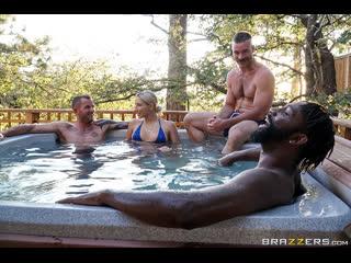 The Trip: Part 2 (Abella Danger, Charles Dera & Scott Nails) porn, порно, sex, секс, anal, анал, +18, 18+, HD, 1080p, FullHD