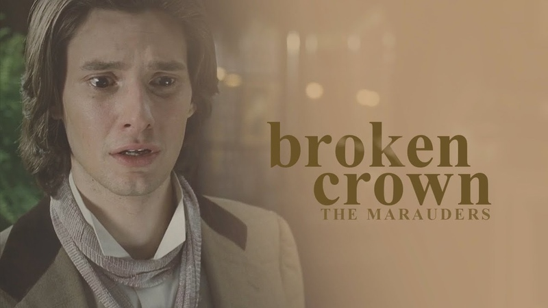The Marauders Broken Crown