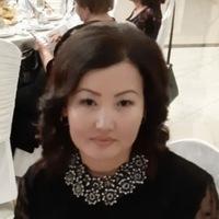 АйнагулБельдыбаева