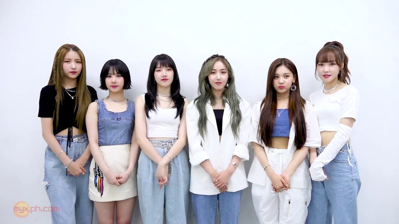 GFRIEND Recalls Jeepney Experience In The Philippines | MYXclusive
