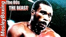 John 'The BEAST' MUGABI vs Jeff NELSON BEAST MODE FULL FIGHTS